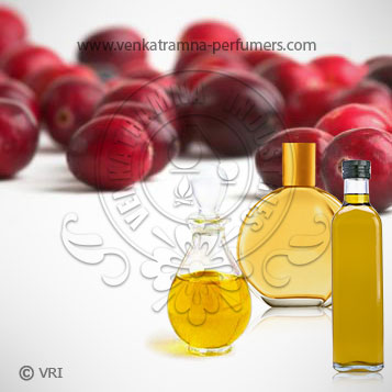 Cranberry  (Vaccinium Macrocarpon) Seed Oil Pure Carrier Oil